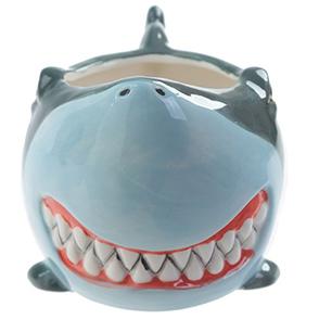 Tasse - Haifischkopf