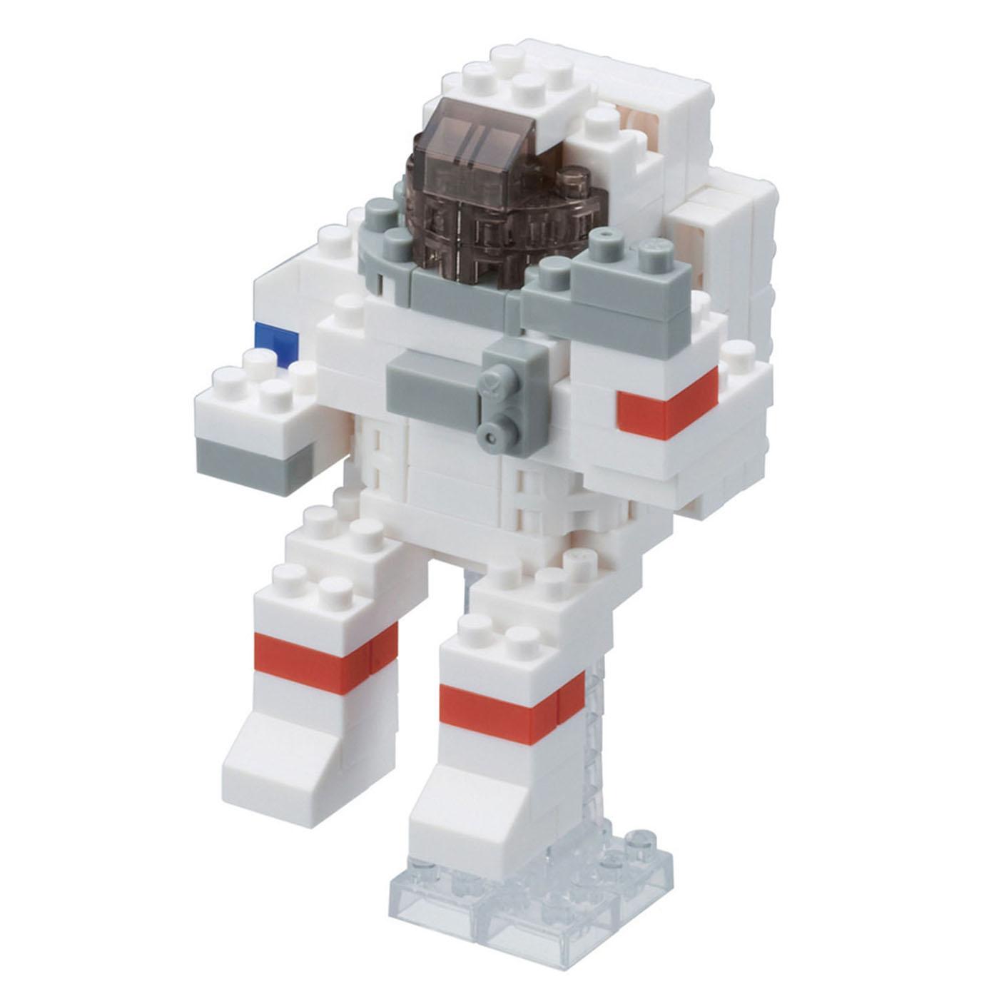 Astronaut - Nanoblock