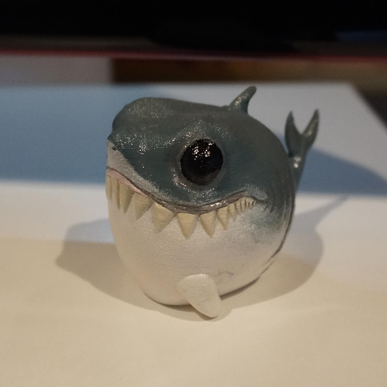 3D Druck - Fat Shark