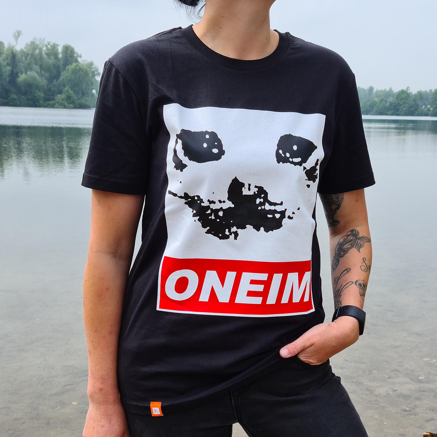 T-Shirt ONEIM