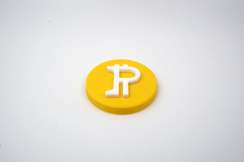 3D Badge - pr0mium geschürft