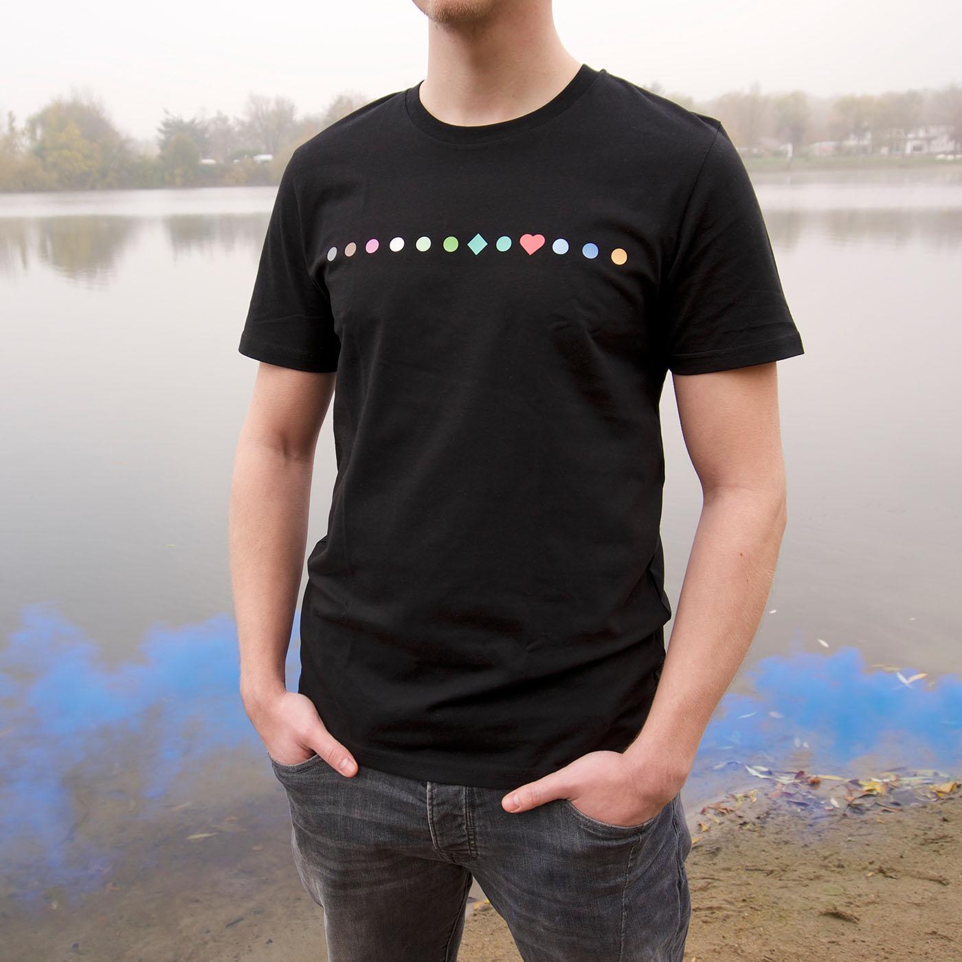 T-Shirt Punkte