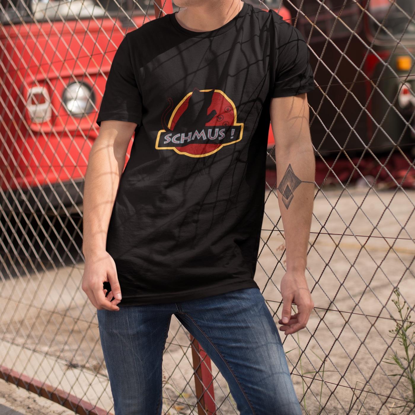 T-Shirt Schmus !