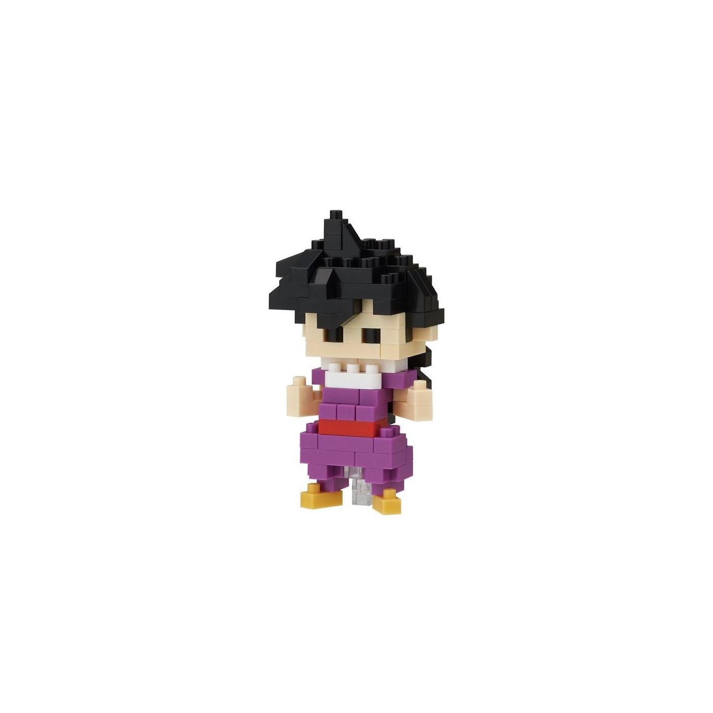 Dragon Ball Gohan - Nanoblock